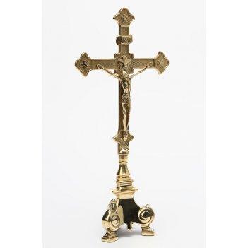 Крест,  8,5х33,5 см