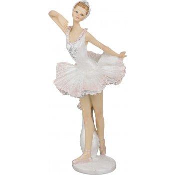 Статуэтка балерина 8*8*20 см. (кор=24шт.)