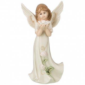 Фигурка ангел 9*6*16.5 см. (кор=54шт.)