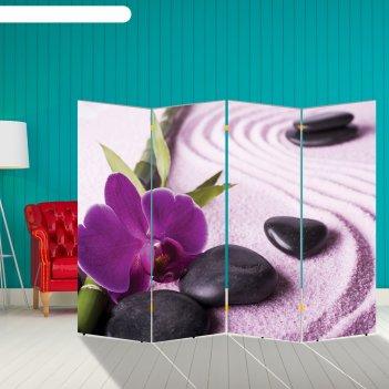 Ширма бамбук. декор 8 200 x 160 см