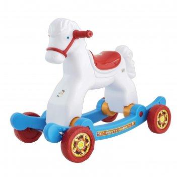 Качалка лошадка в.2 ор146в.2