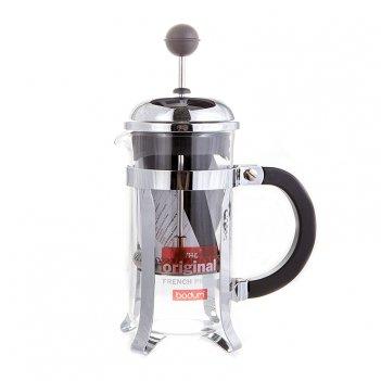 Кофейник с прессом chambord 0.350мл.