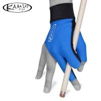 Перчатка kamui синяя правая m