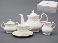 Чайный сервиз на 6 персон 15 пр. вивьен 1000/250...