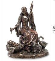 Ws-578 статуэтка фригг - богиня любви, брака, домашнего очага и деторожден