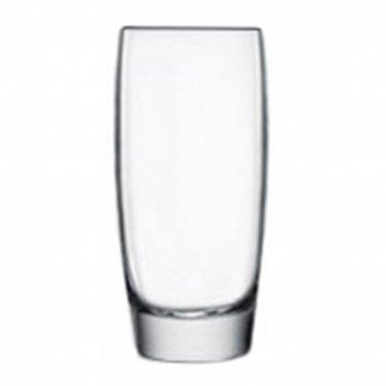 Bormioli rocco набор бокалов для ликера michelangelo