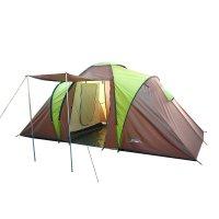 Палатка туристическая mirage 4х-местная