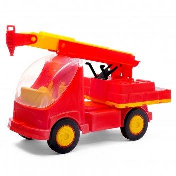 Автомобиль пожарная машина №1