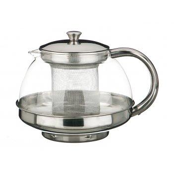Заварочный чайник 1050 мл.с фильтром