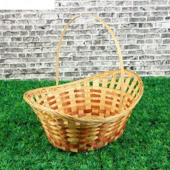 садовые корзинки