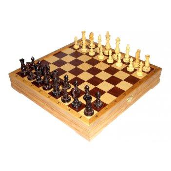 Rta-5407 игровой набор - шахматы + шашки.