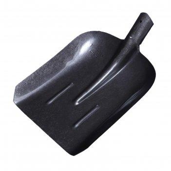 Лопата совковая, прямоугольная
