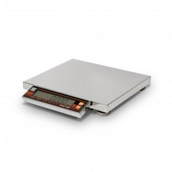 Весы фасовочные штрих слим 200м 6-1.2 (дп1) д1ю (pos2) usb, цвет серый