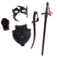 Набор оружия гладиатор