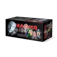Настольная игра мафия, подарочный набор