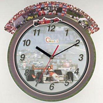 Настенные часы gemini g 017026
