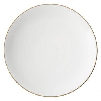 обеденные тарелки