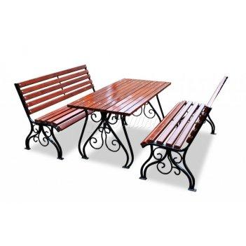 Комплект садовой мебели «вена» 1,5 м