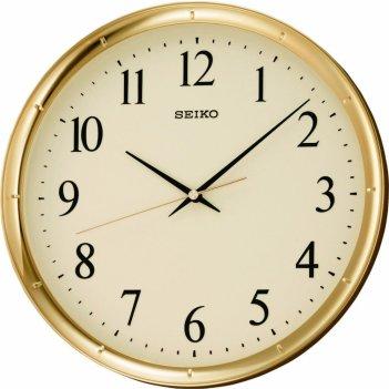 Настенные часы seiko qxa417gn