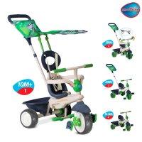 1781500, smart trike safari touch steering