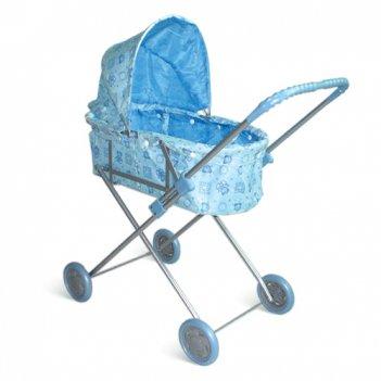 Т52262, коляска для кукол с люлькой