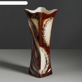Ваза форма акаша средняя шуба