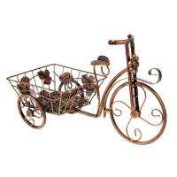 плетеные велосипеды