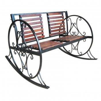 Кресло 880-12r качалка с деревом