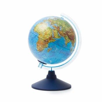 Глобус globen ве012100247 физический ( батарейки) 210
