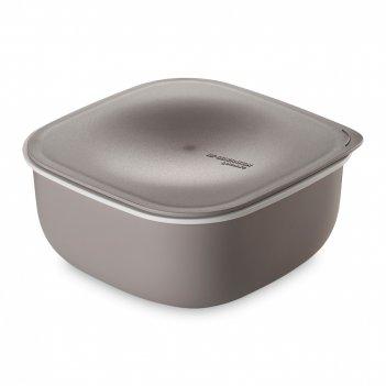 Контейнер для хранения, объем: 2 л, материал: пластик pet, полипропилен, ц