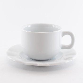 Чайная пара benedikt bellevue 250 мл