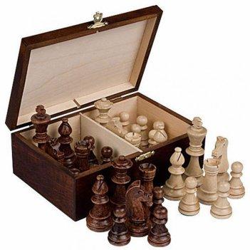 Шахматы стаунтон стандарт 6, wegiel