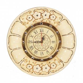 Часы настенные декоративные, l36 w7 h36 см, (1хаа не прилаг.)
