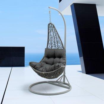 Подвесное кресло mi casa aire, садовая мебель