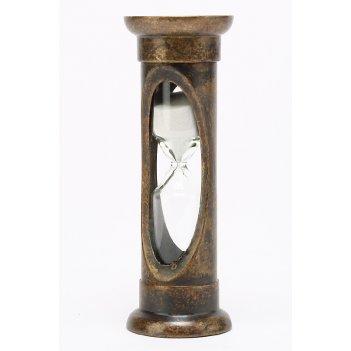 песочные часы из бронзы