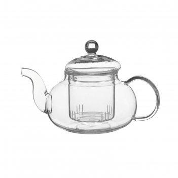 Чайник заварочный 600 мл валенсия