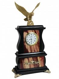 настольные часы златоуст