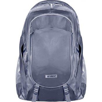 Рюкзак для ноутбука virtux, черный