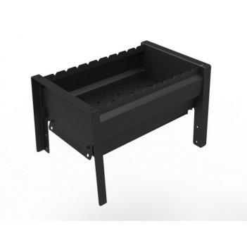 Мангал grillver партикс 500 air