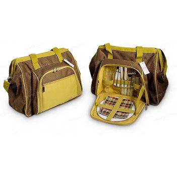 Twpb-3453c1 сумка пикниковая на 2 персоны