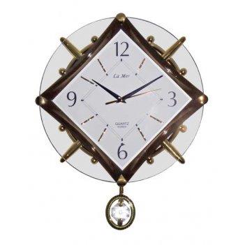 Настенные часы la mer ge027b/g