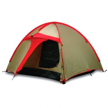 Палатка туристическая verticale helmet 3