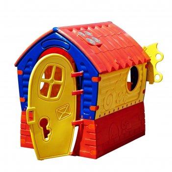 Детский игровой домик лилипут