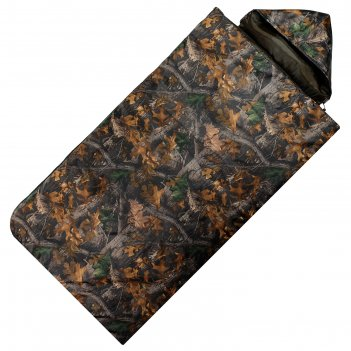 Спальный мешок maclay  4-х слойный, 225х105 см