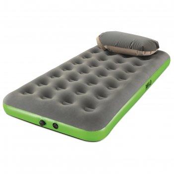Матрас надувной roll   relax, 188 х 99 х 22 см, 67619 bestway