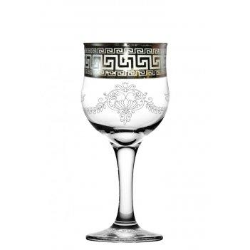 Бокалы для кр.вина ge63-163барокко240мл.6пр.