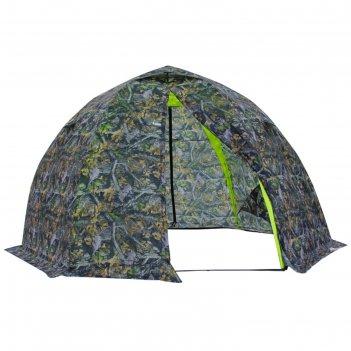 Палатка «лотос» пикник-1000
