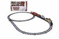 Т54433, железная дорога «восточный экспресс» (420 см.)