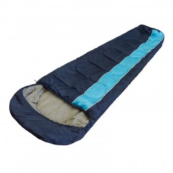 Спальный мешок tourist 300, размер 230х80 см, -5/+10 °с