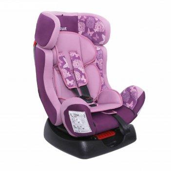 Детское автомобильное кресло siger art диона абстракция, 0-7 лет, 0-25 кг,